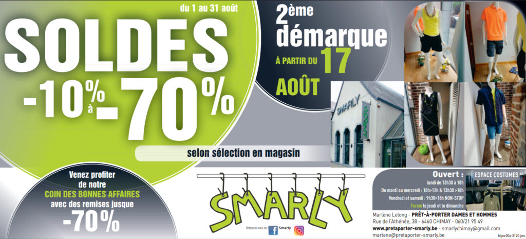 Accueil | Smarly